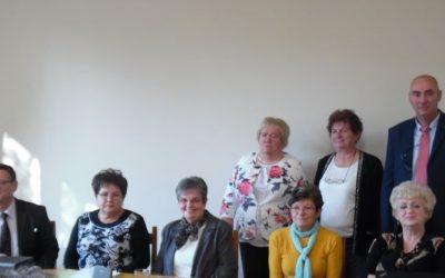 Olvasókörök Találkozóját tartották Mártélyon